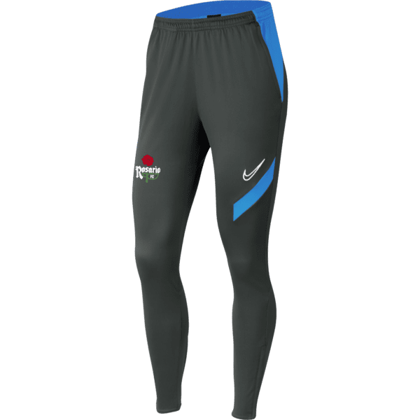 Rosario Ladies Academy Pro Pants Royal