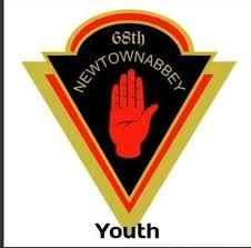 68th Newtownabbey FC