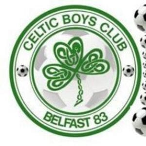 Celtic Boys