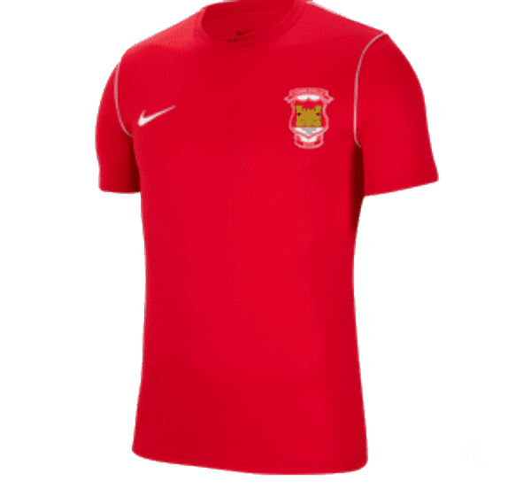 Charleville AFC Youths 1 tee