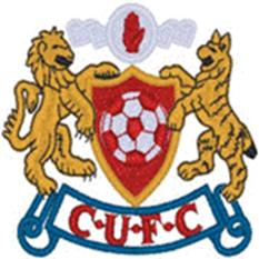 Coagh Utd FC