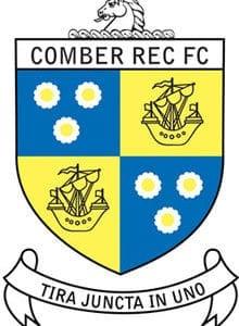 Comber Rec FC Mens