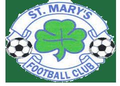St. Marys FC Glengormley