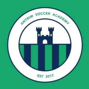Antrim soccer academy