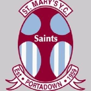 St Marys Portadown