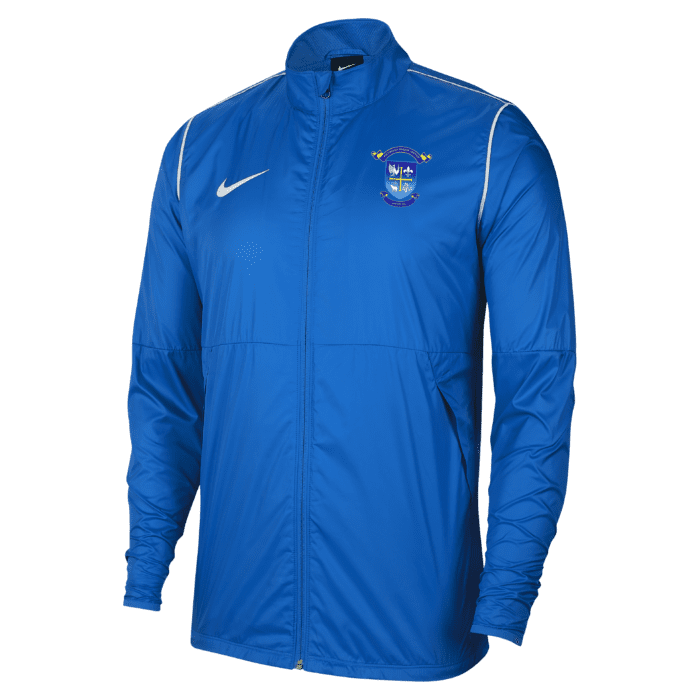 Kiltimagh United Park Rain Jacket