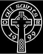 All Saints old boys