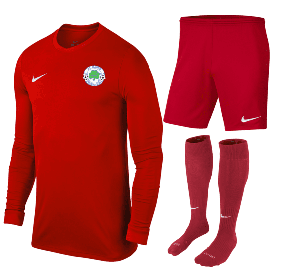 Nike Park VI LS Jersey 22