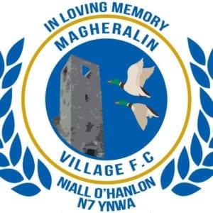 Magheralin Village Fc