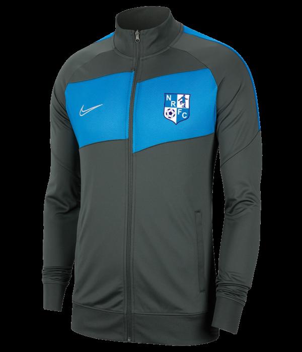 Newington Rangers Sky Blue Nike Academy Pro Full Zip