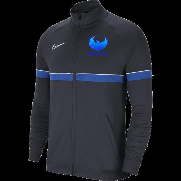 Antrim Pheonix Trampoline Navy Nike Academy 21 Track Jacket