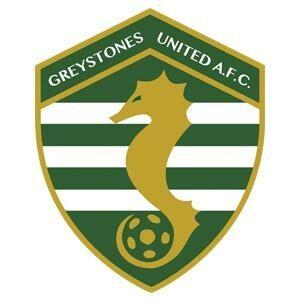 Greystones United A.F.C