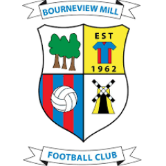 Bourneview Mill FC