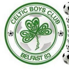 Celtic Boys