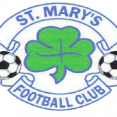 St Mary's final
