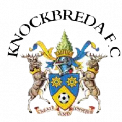 knockbreda fc badge2