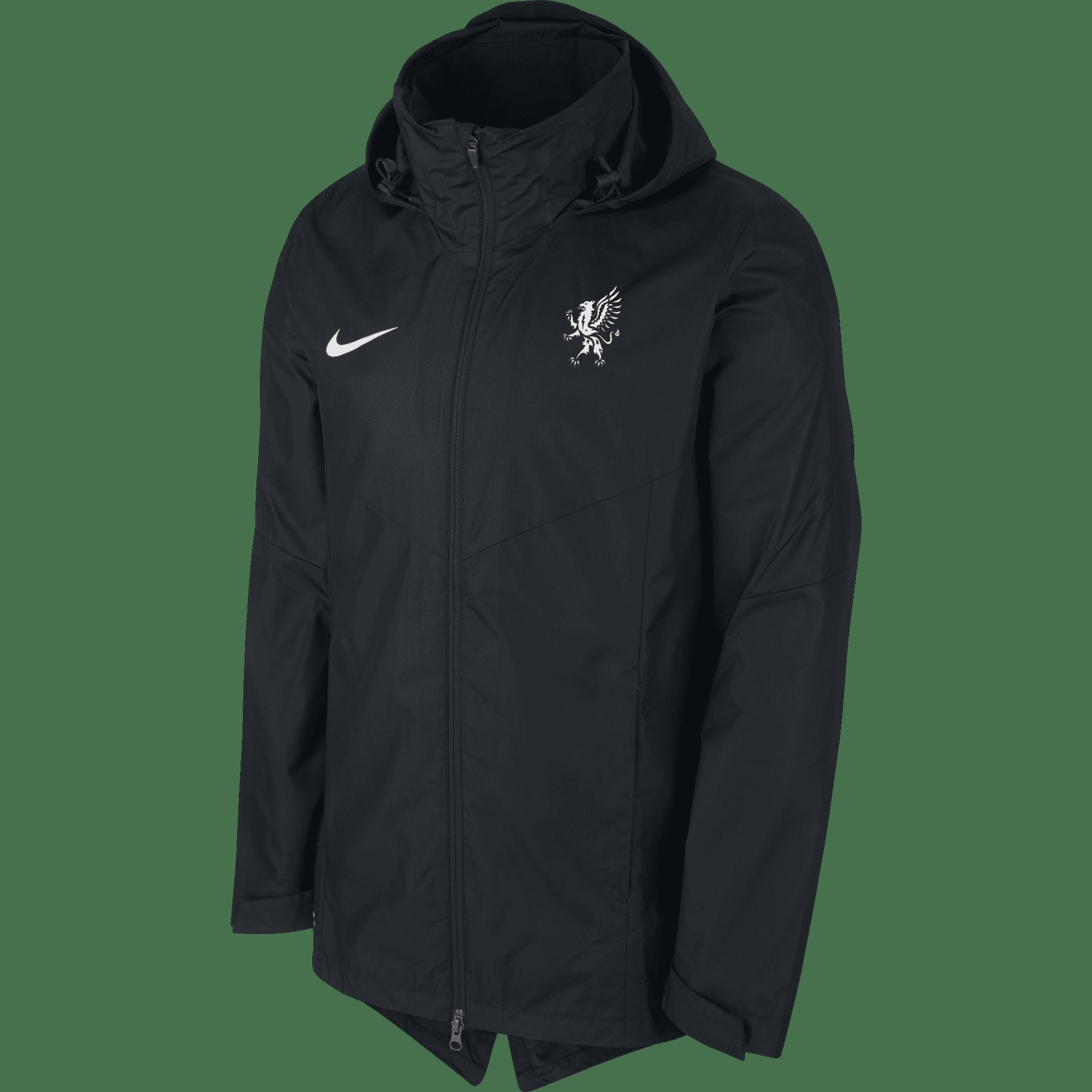 1st bangor academy rain jacket 33868 p