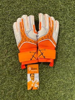 ab1 impact uno roll superlow finger protect goalkeeper gloves  2  37293 p