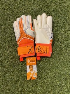 ab1 impact uno roll superlow finger protect goalkeeper gloves 37293 p