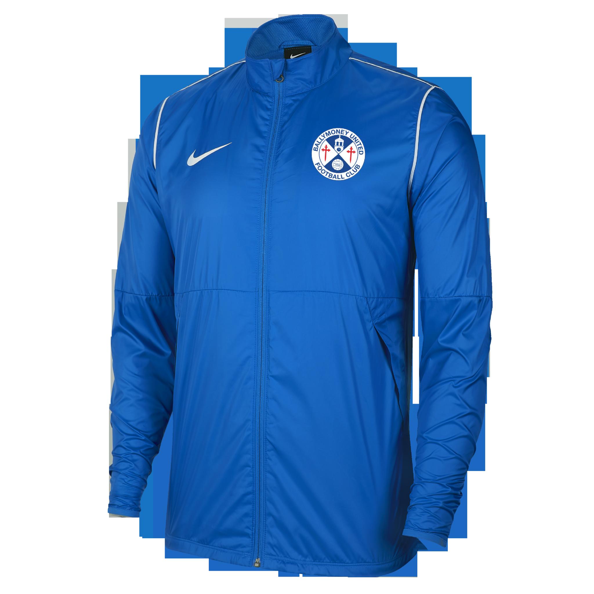 ballymoney youth fc park rain jacket 18247 p