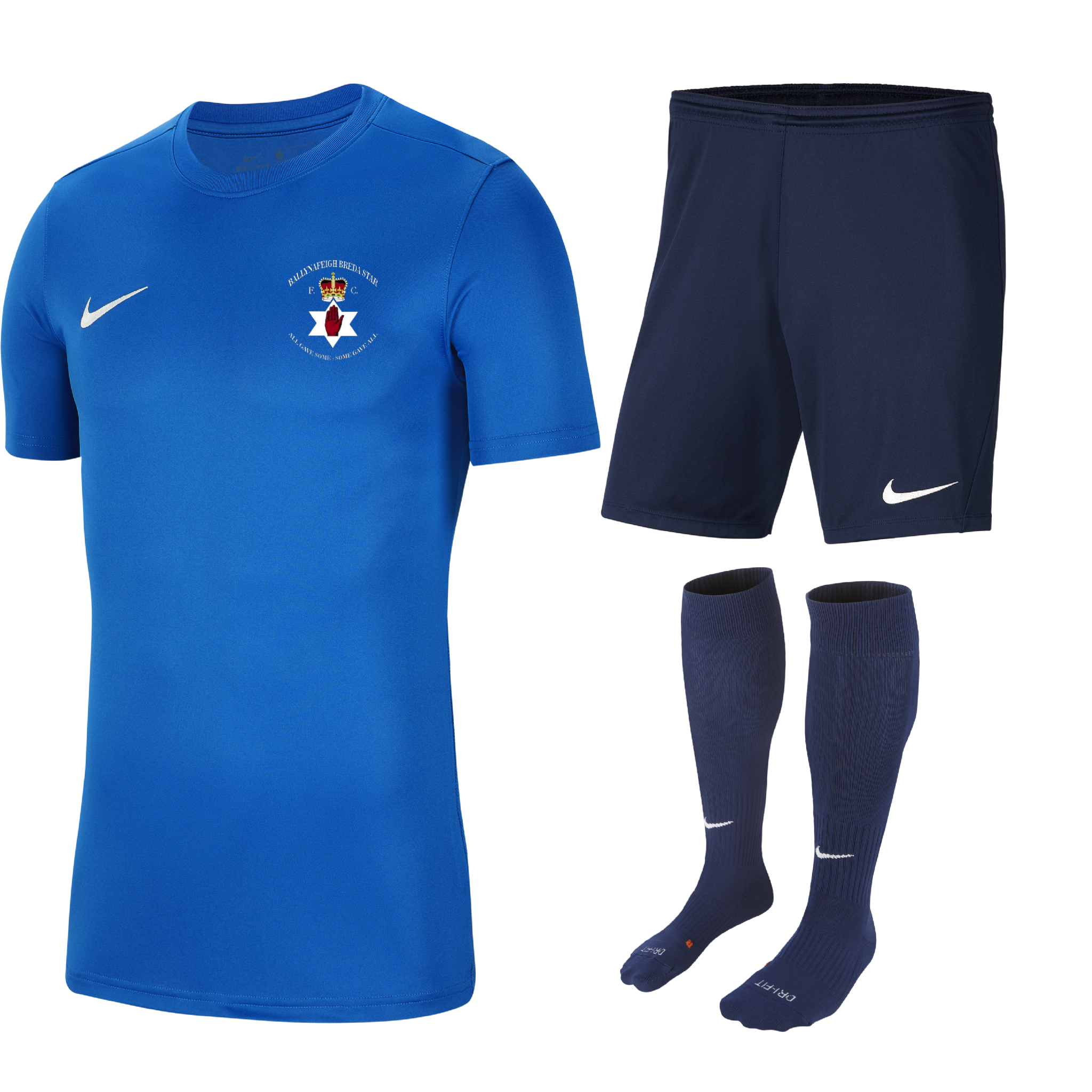 ballynafeigh breda star training kit 37987 1 p