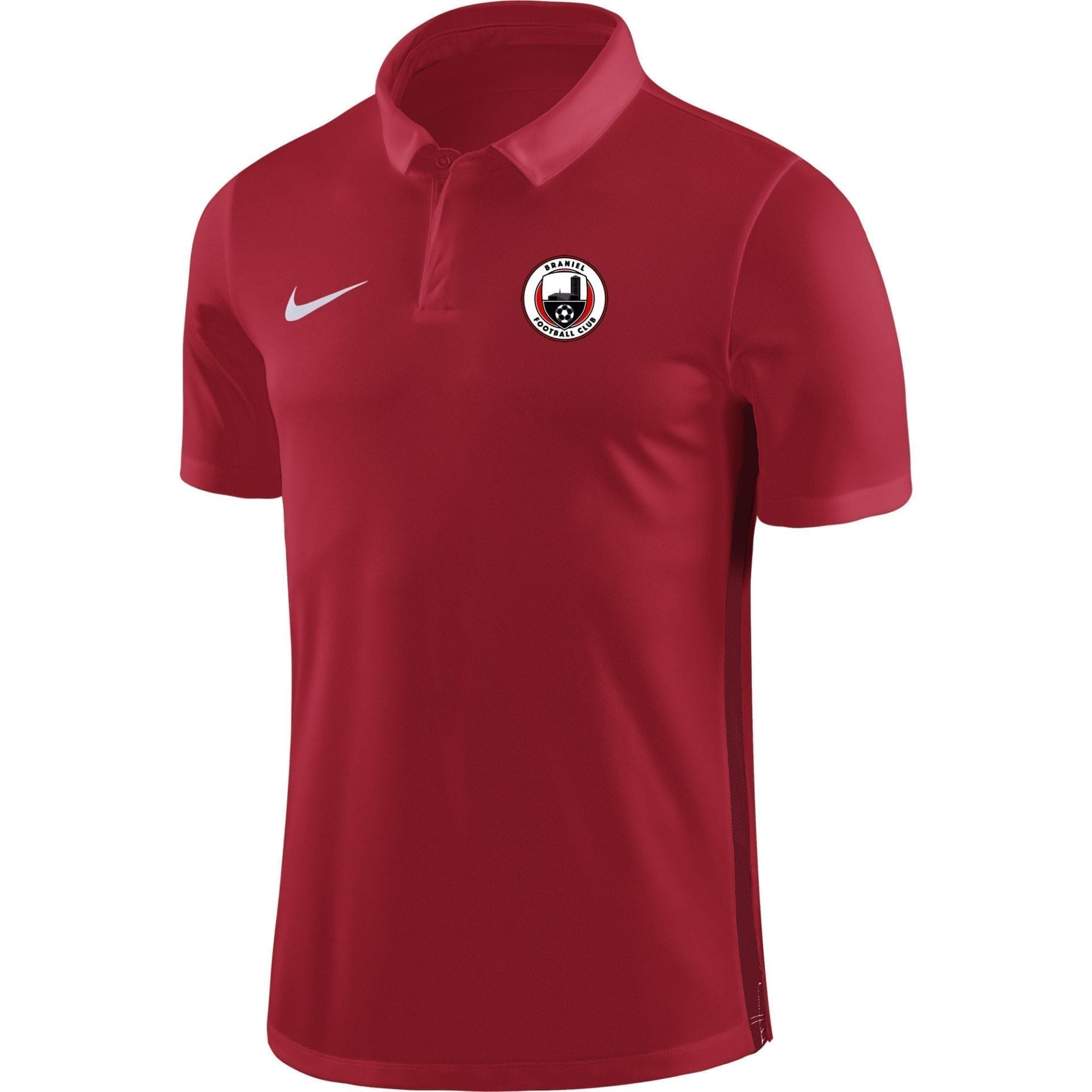 braniel fc polo red  31867 p