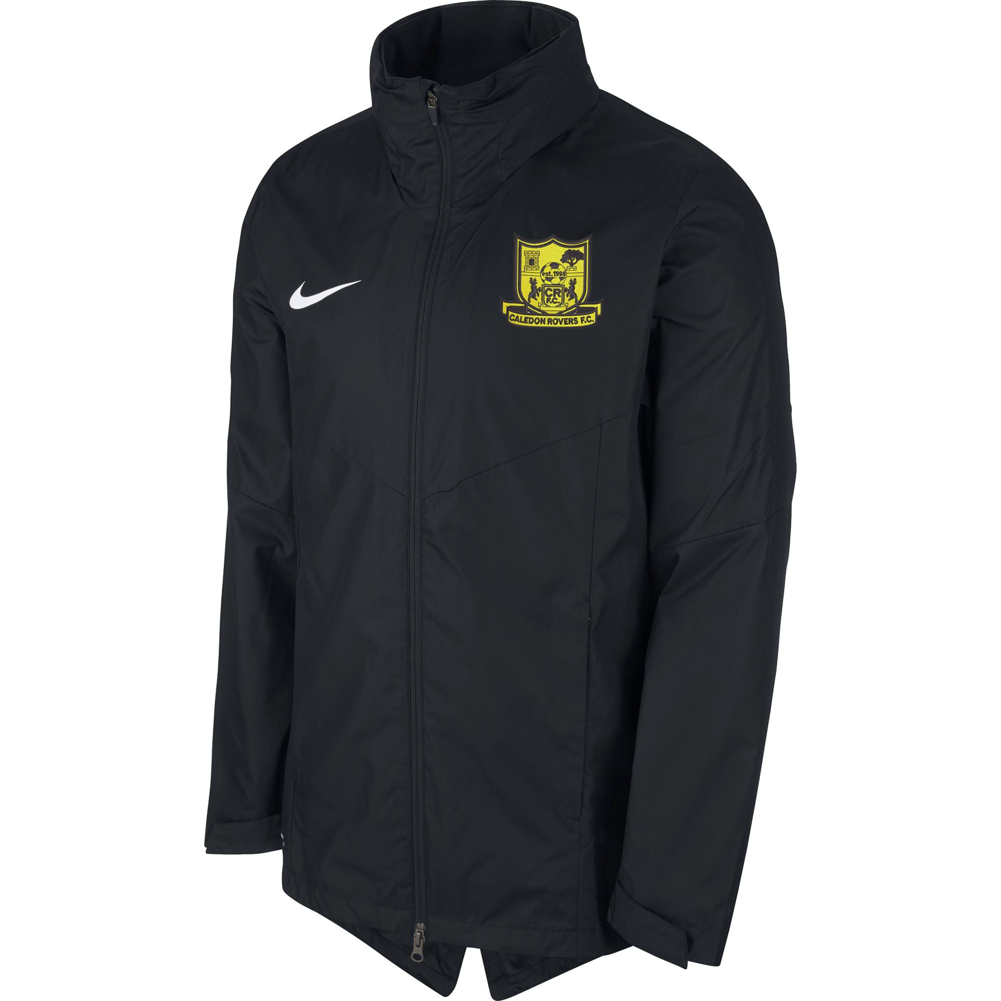 caledon rovers fc academy rain jacket 35814 p