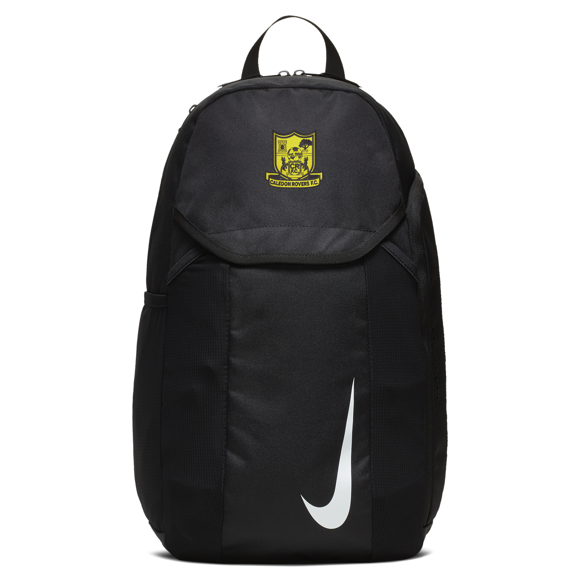 caledon rovers fc backpack 35813 p