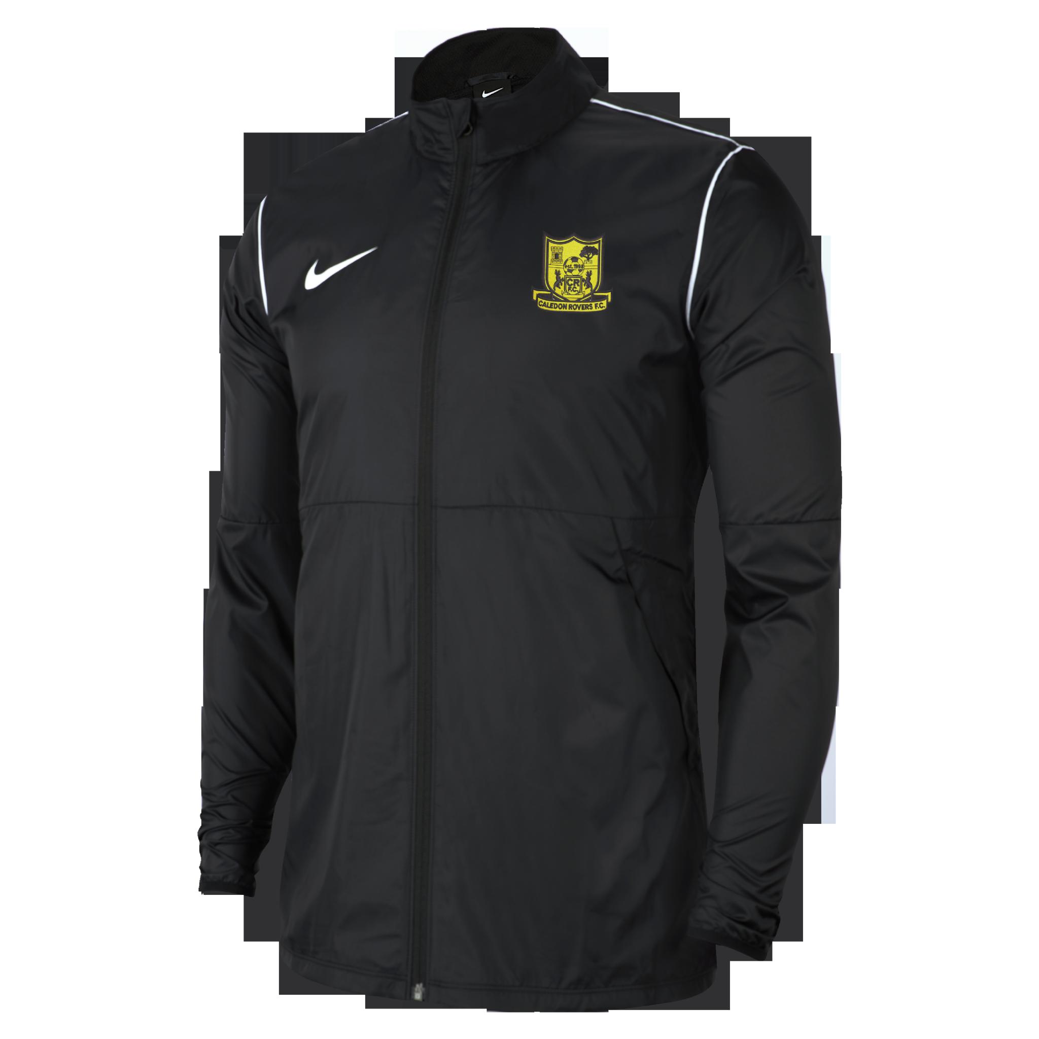caledon rovers fc park rain jacket 35858 1 p