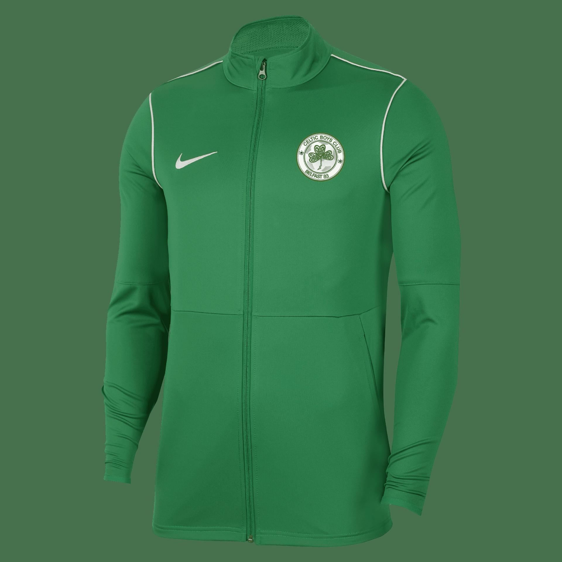 celtic boys park knit jacket 33327 p