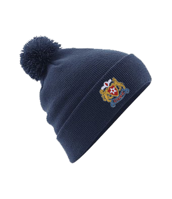 coagh utd bobble hat 38934 p