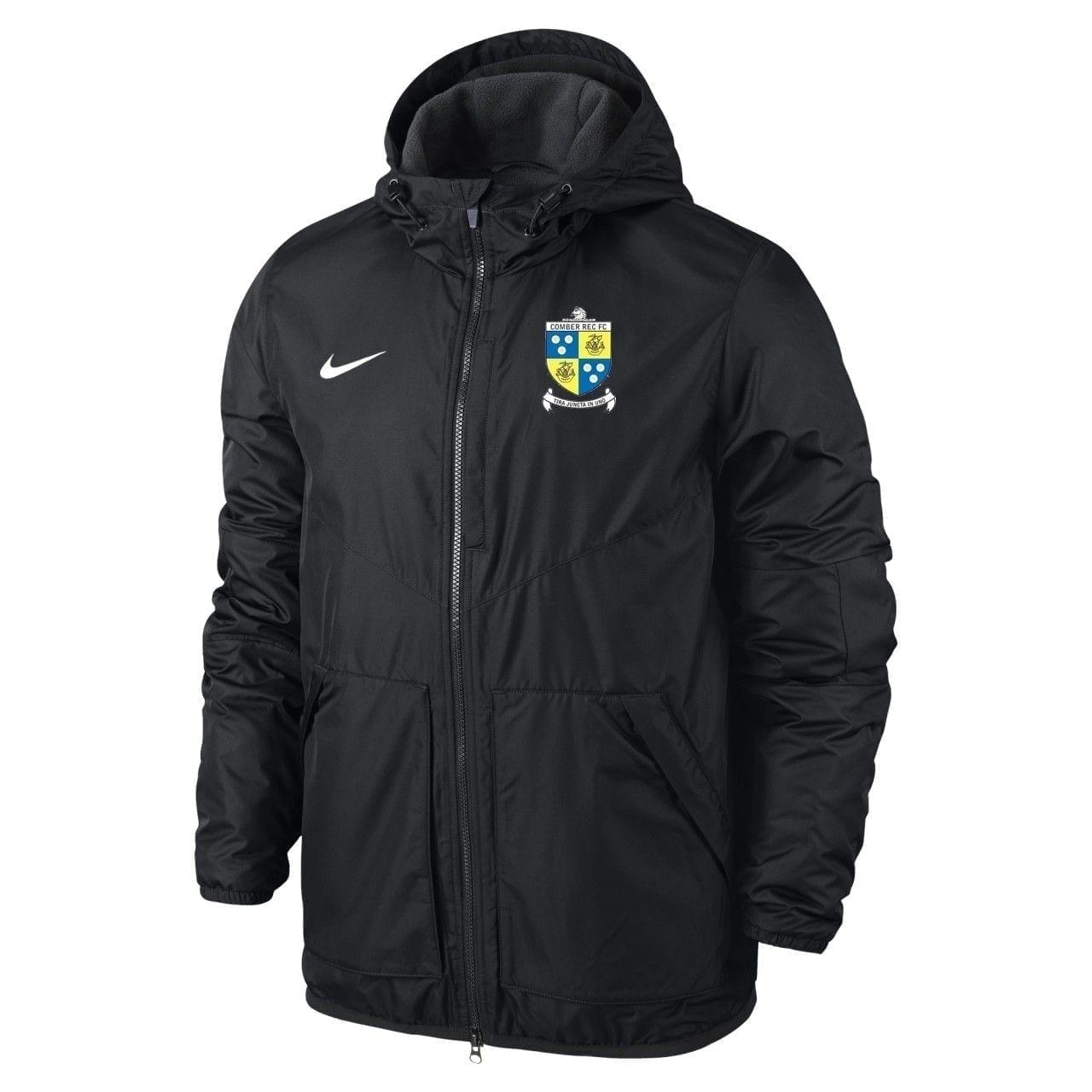 comber rec fall jacket ladies coaches size xxl adult 31149 p