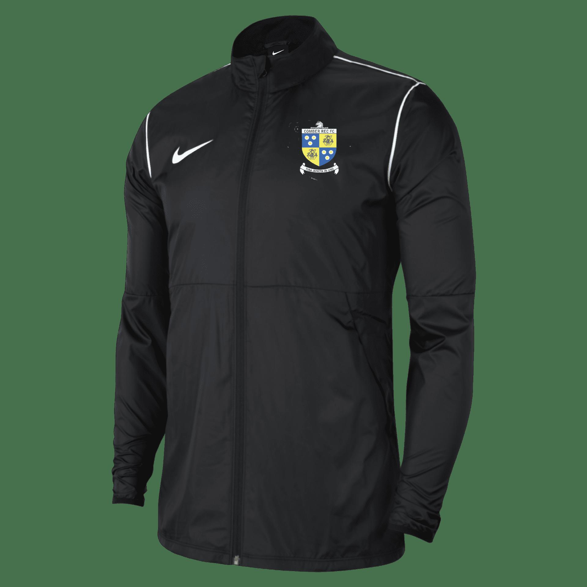 comber rec ladies park 20 rain jacket 31095 1 p