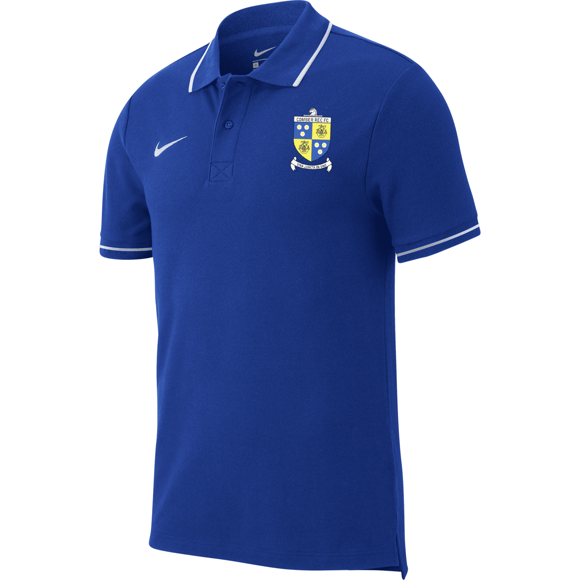 comber rec mens polo royal  32305 p
