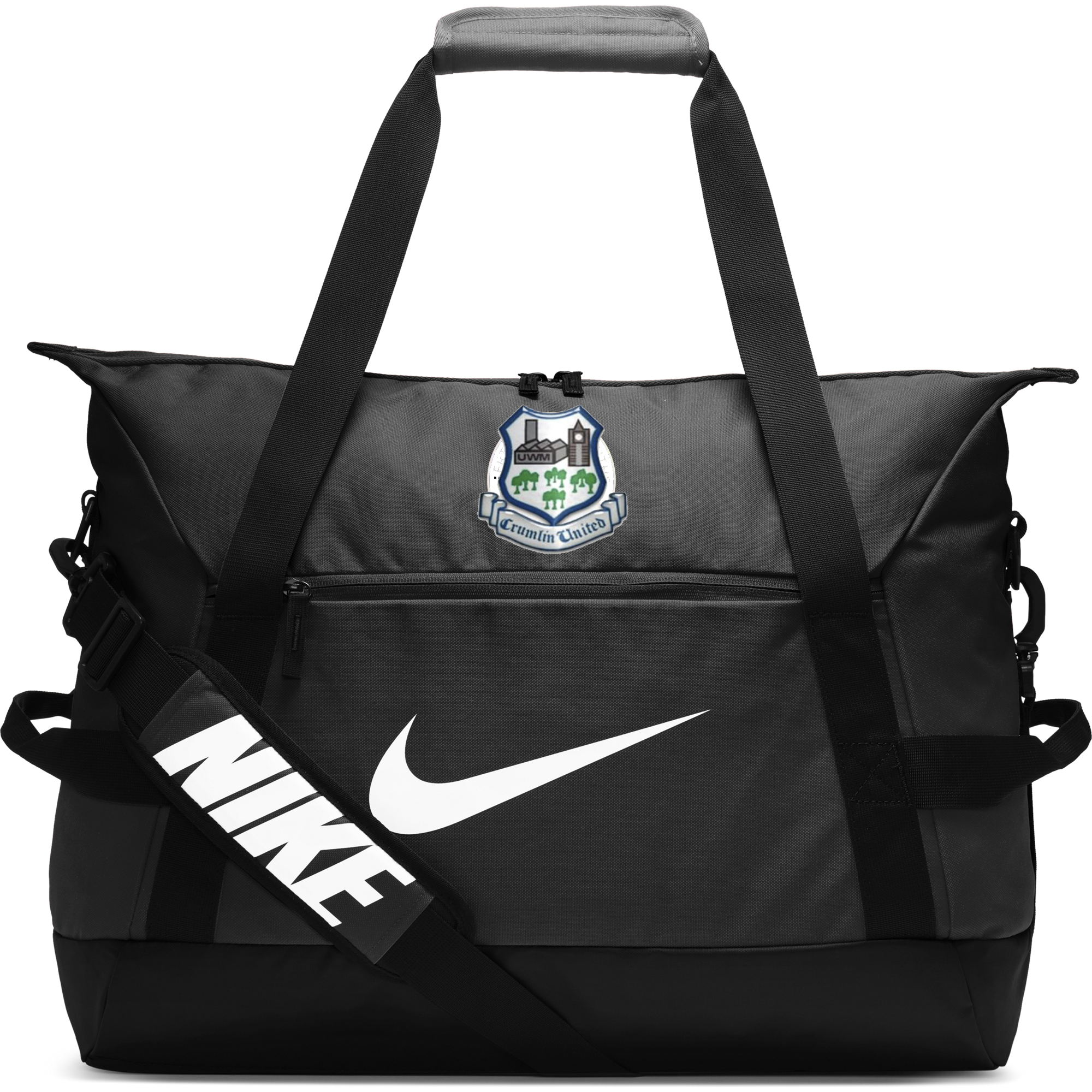 crumlin black duffel bag 26226 p