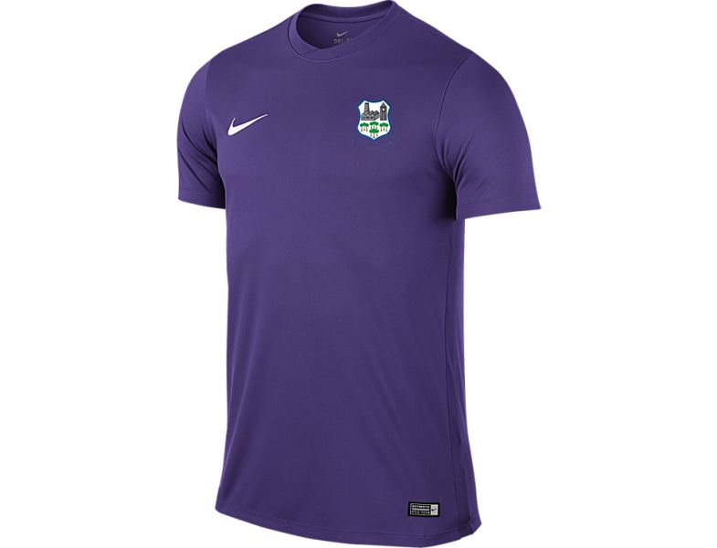 crumlin girls purple park tee shirt 26396 p