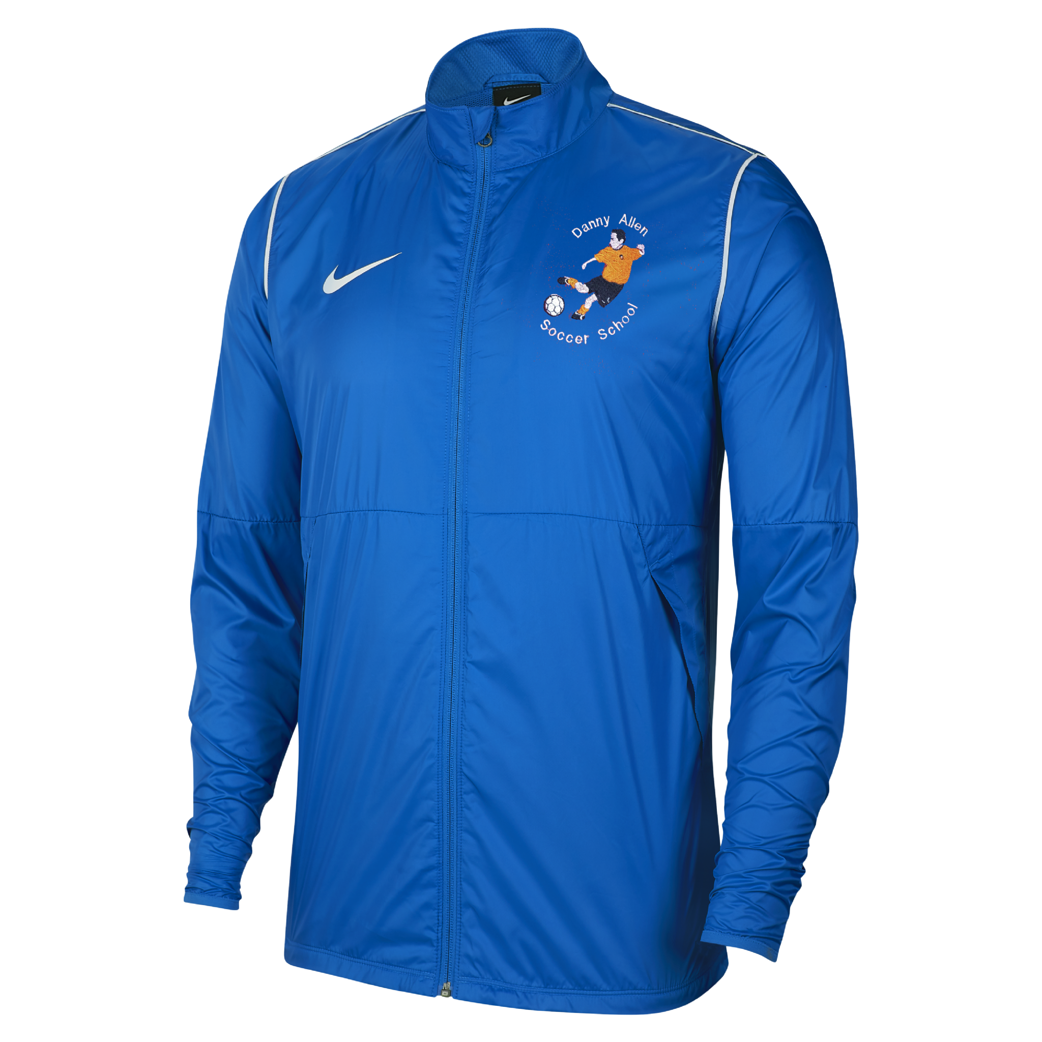 danny allen soccer school park 20 rain jacket 37626 p
