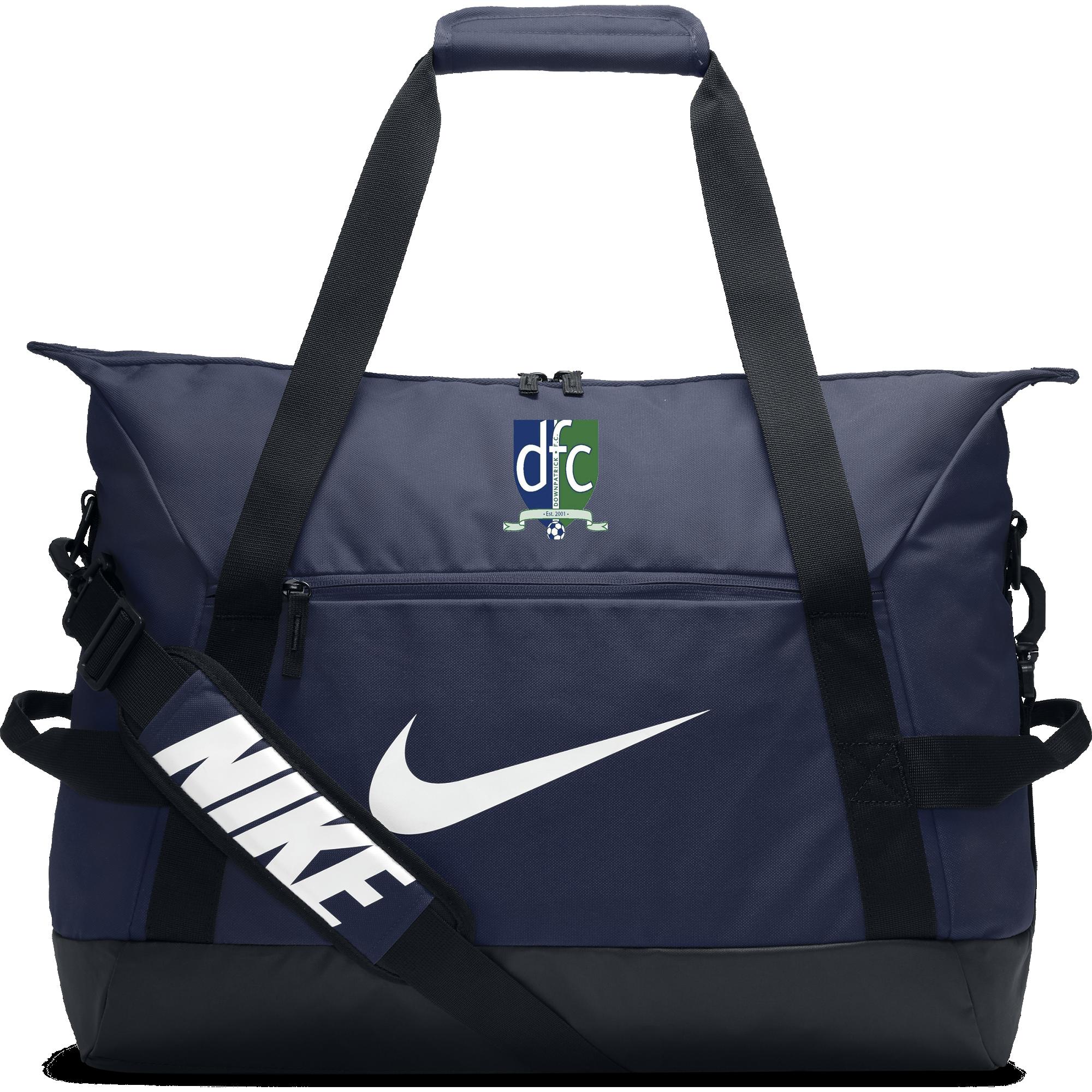 downpatrick fc duffel bag 13966 p