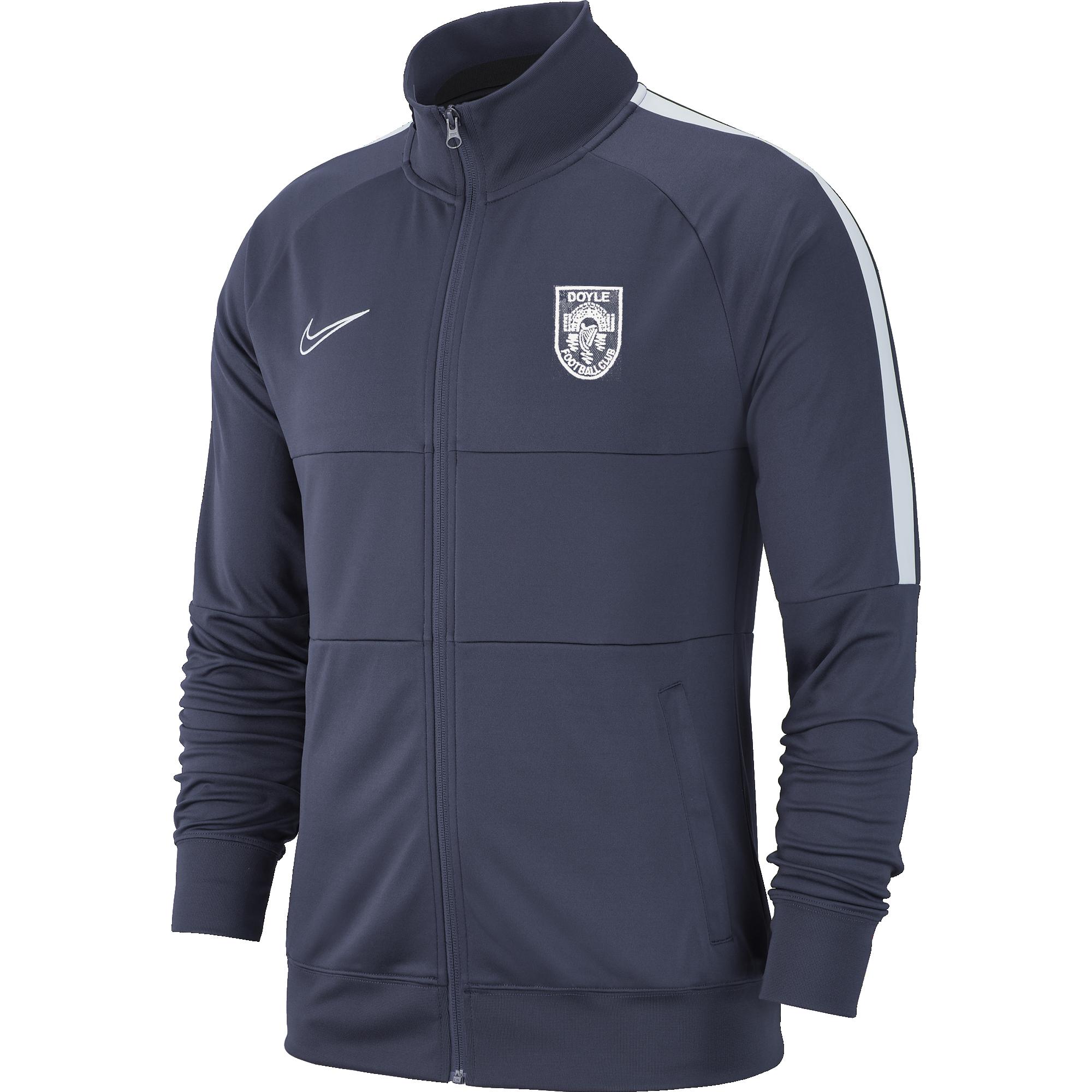 doyle fc academy 18 jacket 22491 p