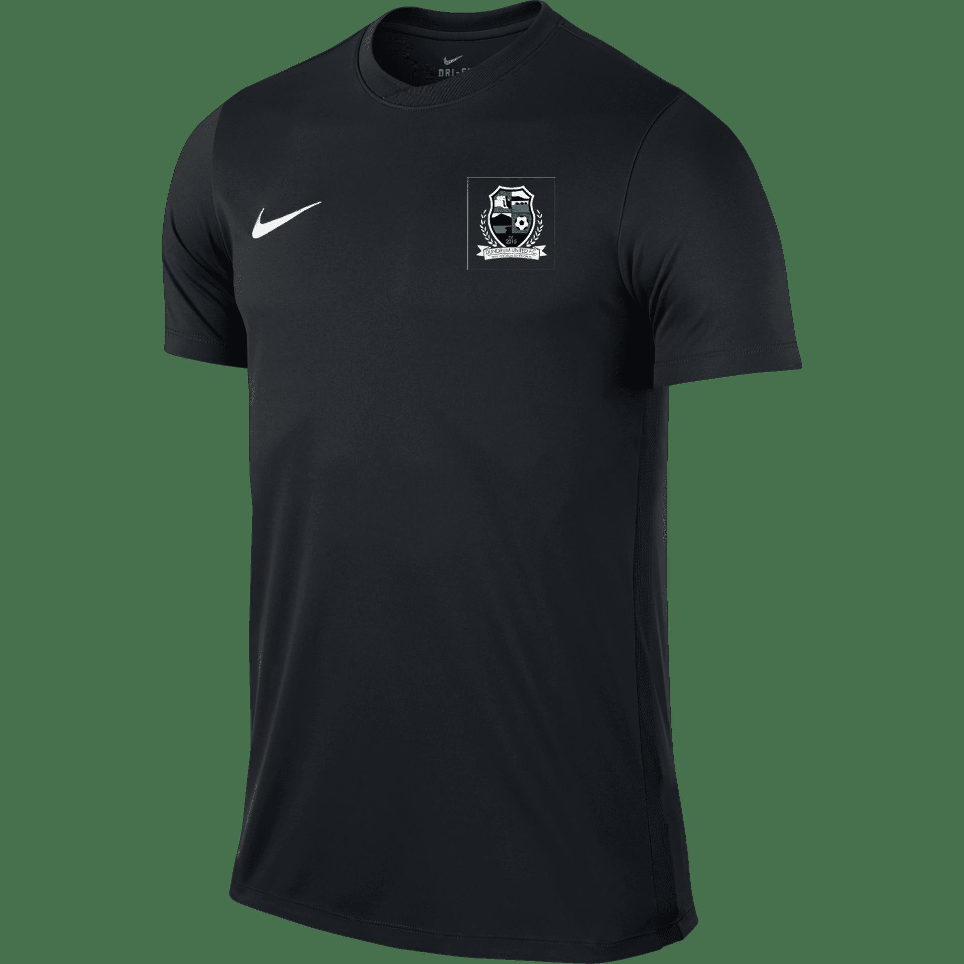 dundrum fc park jersey black  size xxl mens 34083 p