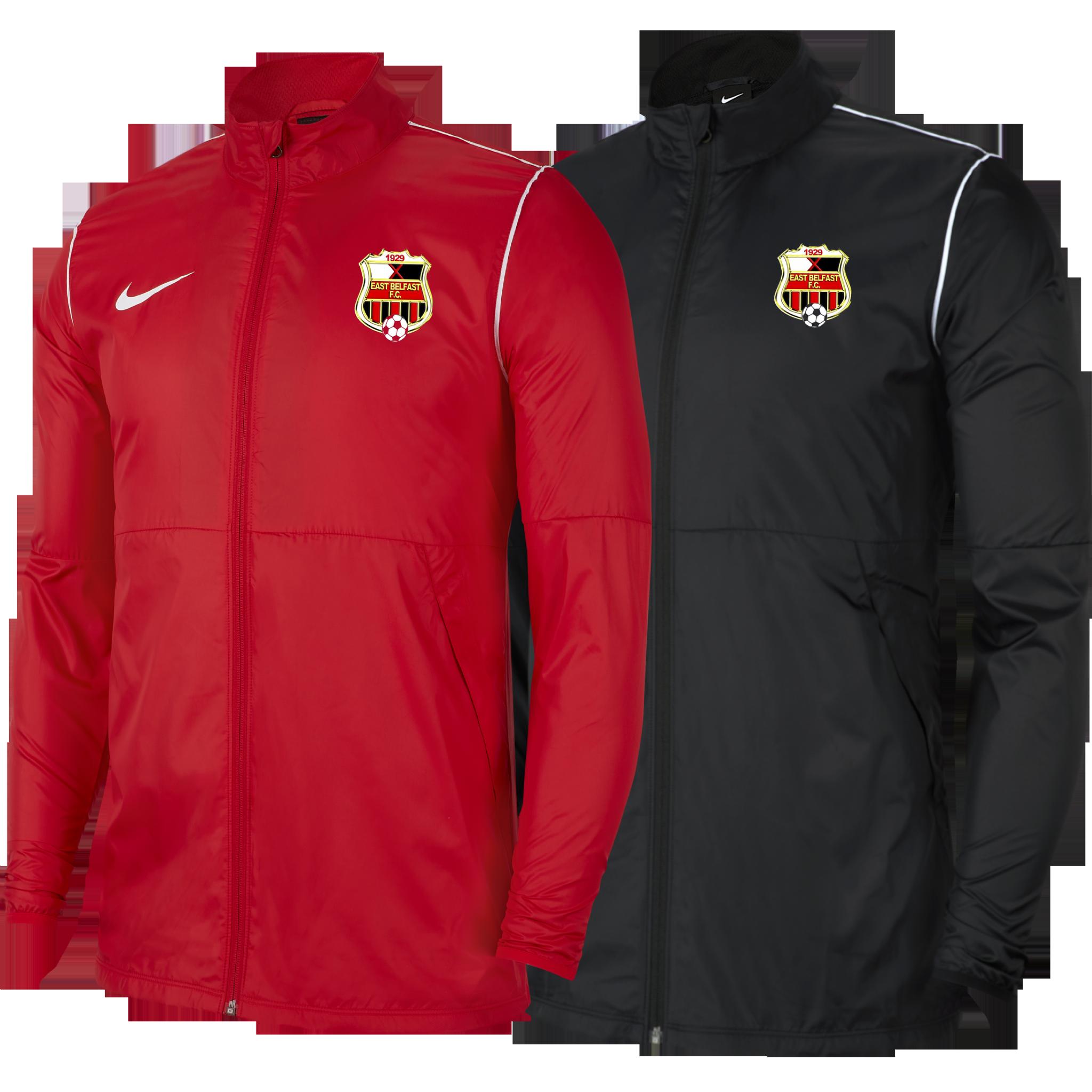 east belfast fc park rain jacket 22208 1 p