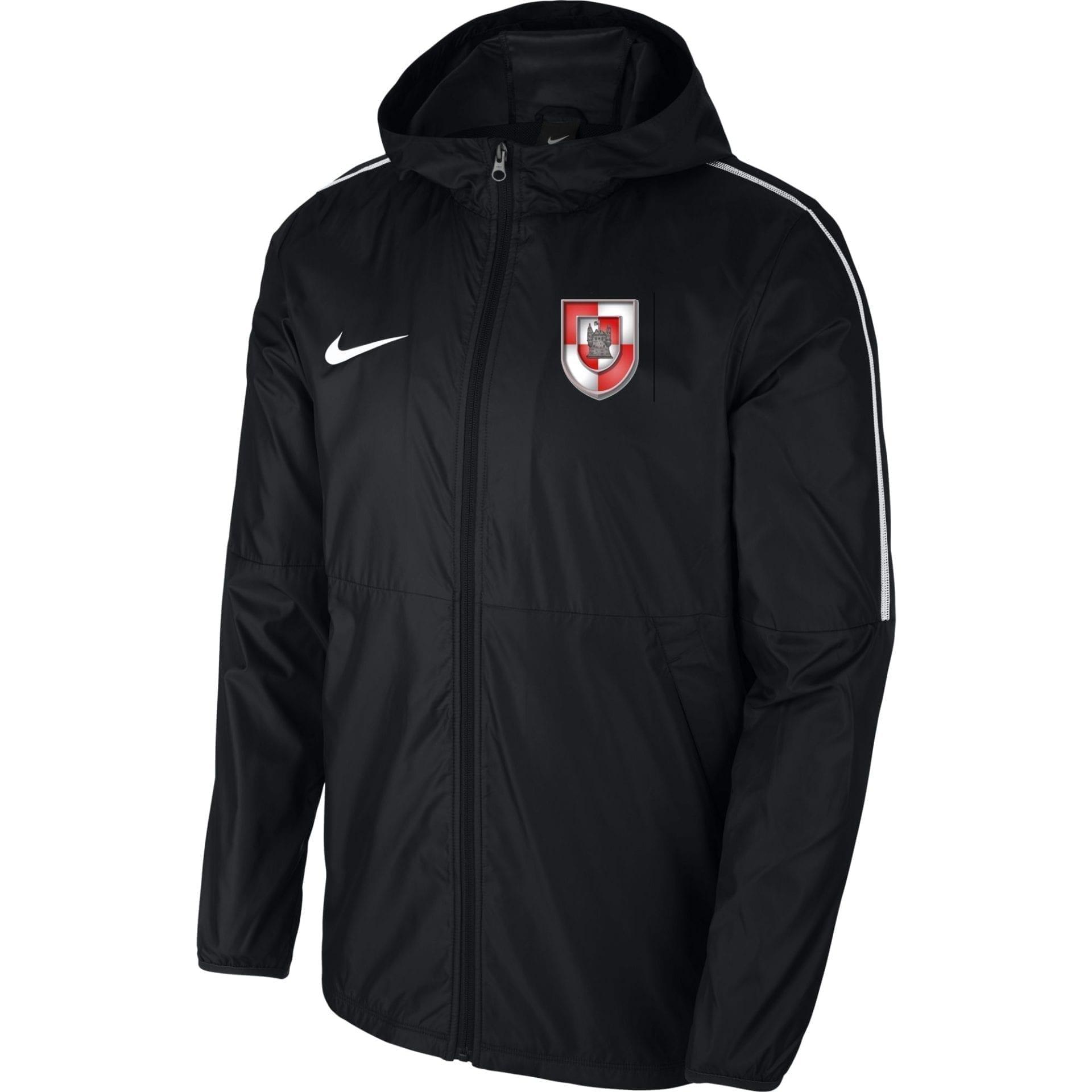 enniskillen rangers yth rain jacket black 31707 p