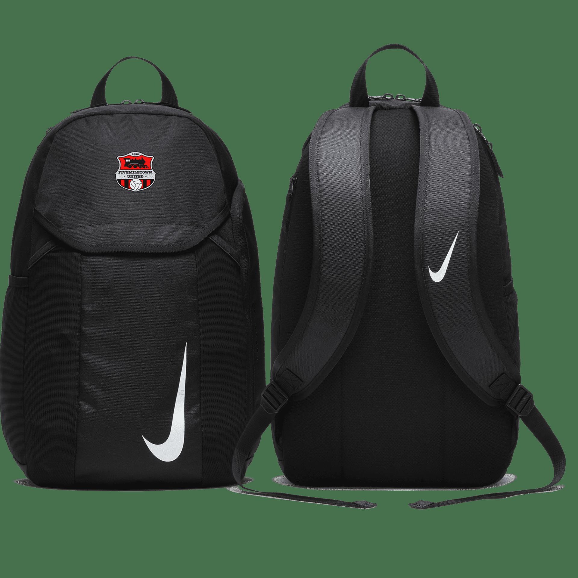 fivemiletown utd backpack 34351 p
