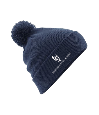 fortitude football academy bobble hat 37823 p