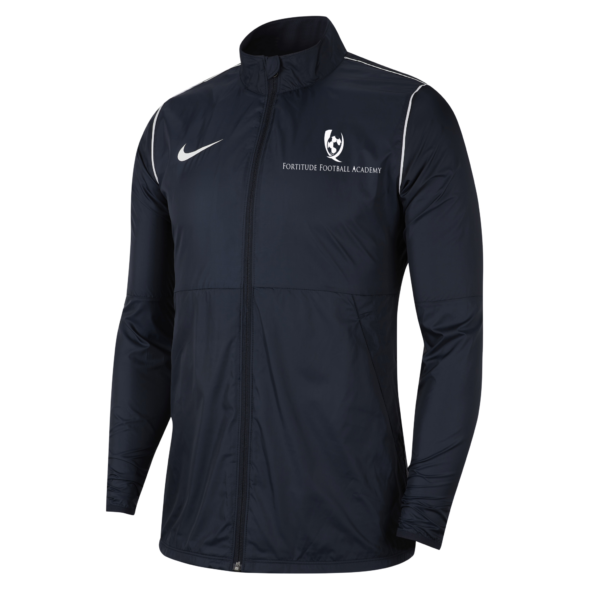 fortitude football academy park rain jacket 37790 p