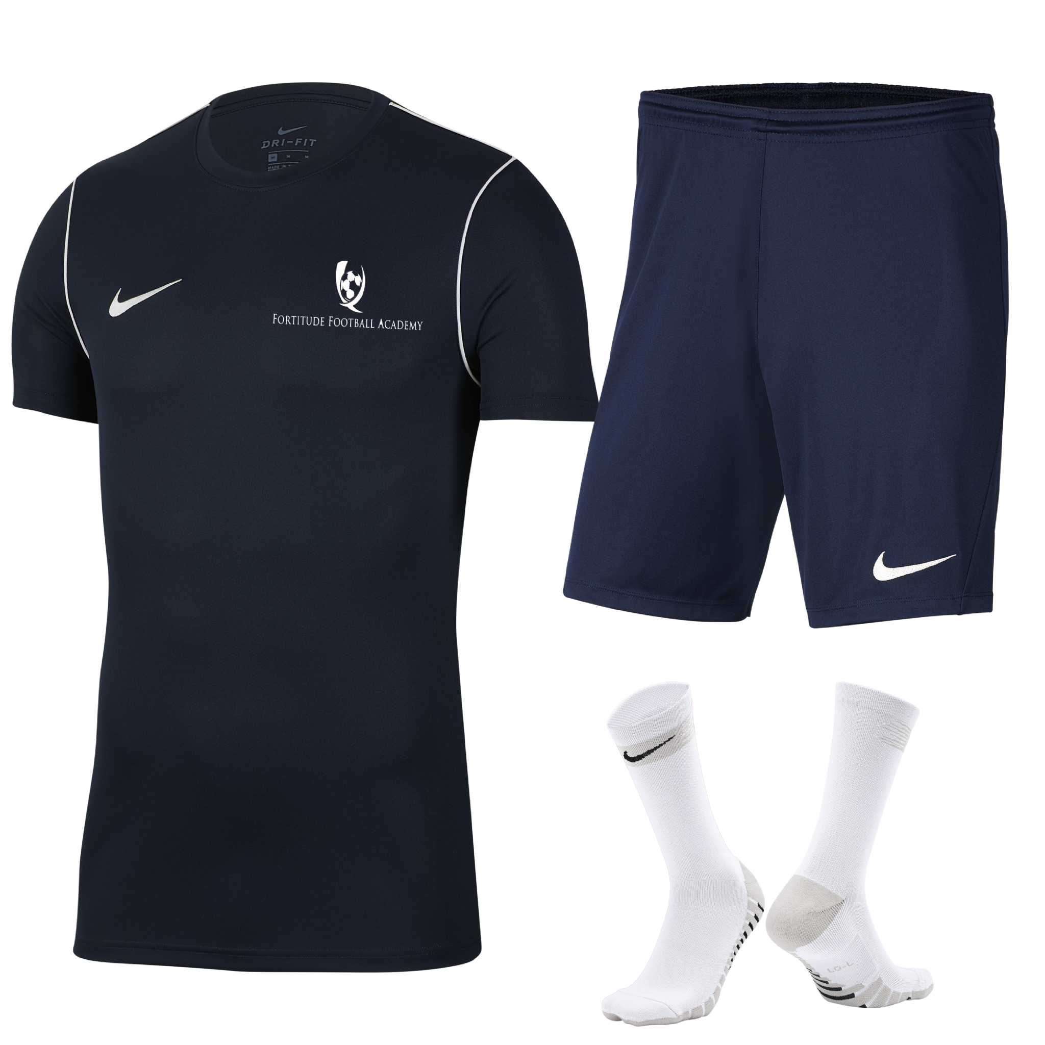 fortitude football academy training kit 37812 p