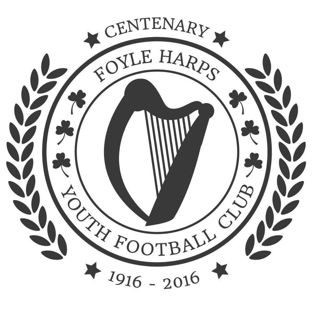 foyle harps fc training pack 29767 p