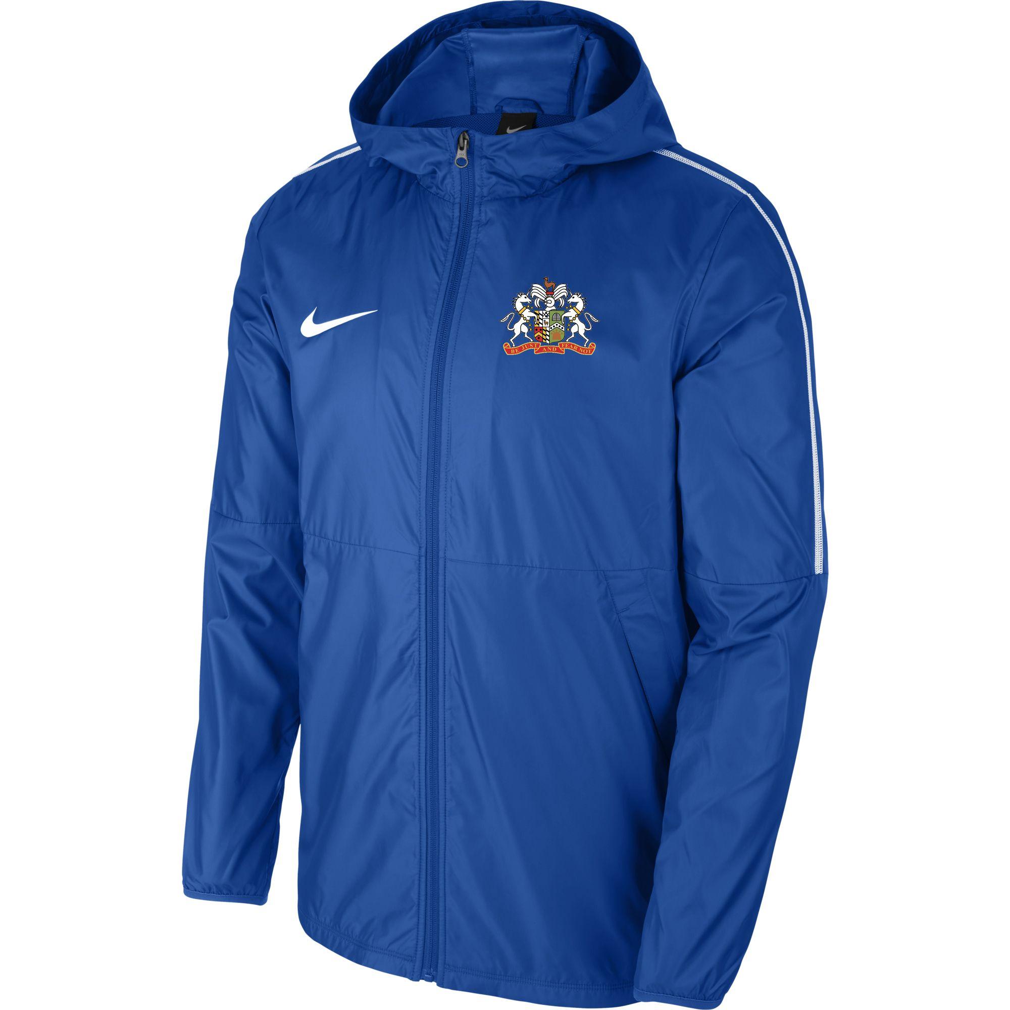 glenavon fc park18 rain jacket 21722 p