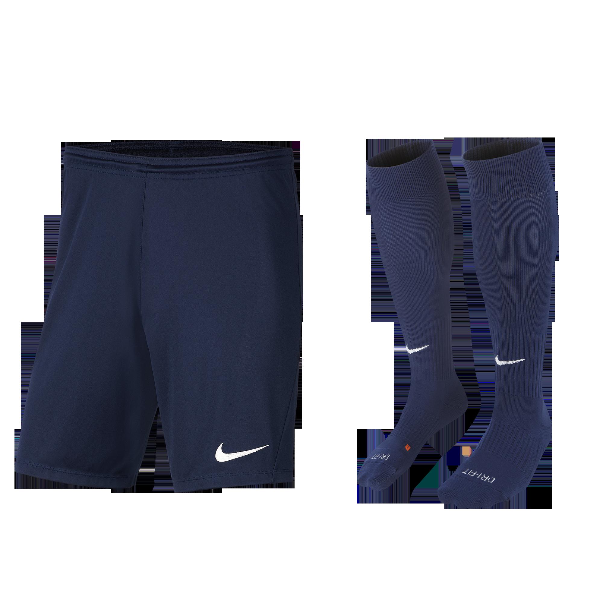 glens united shorts socks 38610 p