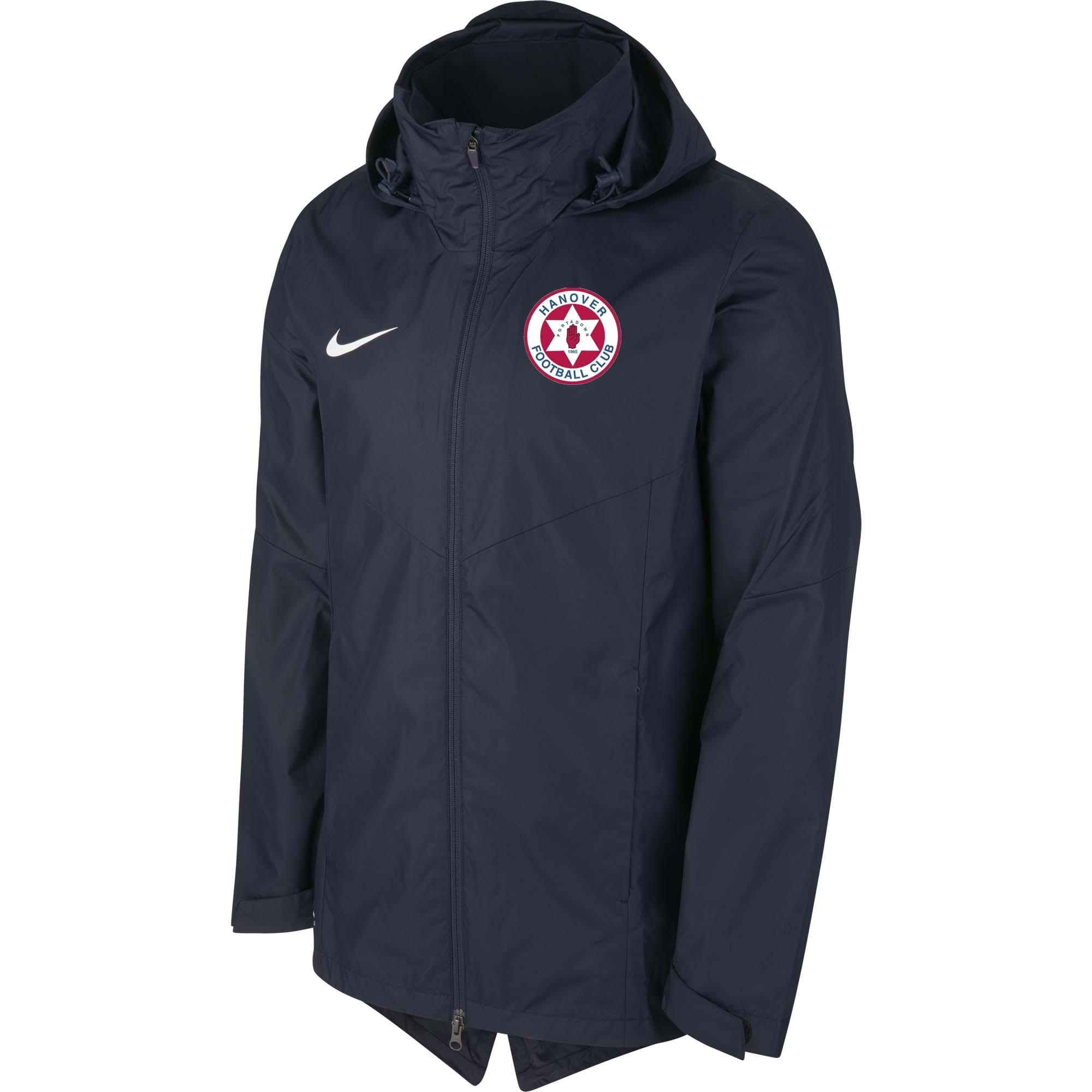 hanover fc academy 18 rain jacket 18066 p